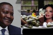 Voici le Top 10 des Noirs les plus riches du monde