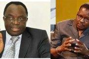 CENI: Me Barthélémy Kéré s'en va, Newton Ahmed Barry, Yamba Malick Sawadogo et autres arrivent