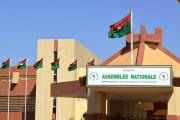 Session-Extraordinaire : Le Parlement burkinabè veut donner un coup de pouce aux projets gouvernementaux