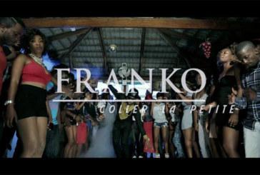 SHOWBIZ : Franko va « coller la petite » à Ouaga le 16 juillet prochain