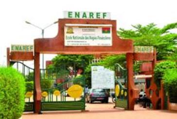 Direction générale de l'ENAREF : Le retour de la discorde