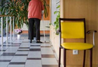 France: Une femme de 90 ans violée dans une maison de retraite