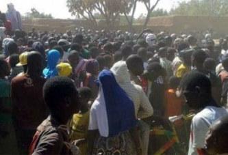 Mali: L'armée tire à balles réelles sur des manifestants à Gao, deux morts et plusieurs blessés