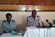 Burkina Faso: Affaires Zida, putsch de Diendéré, Thomas Sankara (...), la justice militaire fait le point