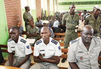Affaire Justin Zongo : Les trois policiers bénéficient de la semi-liberté