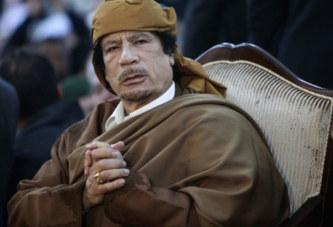 Burkina Faso, Afrique du Sud, Kenya, Ghana, … ces pays cachent-ils l'immense fortune de Kadhafi ?