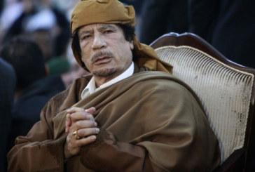 Le gouvernement libyen veut récupérer les prêts accordés par Kadhafi à des pays africains