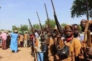 Burkina: Simon Compaoré rappelle l'interdiction des «armes sans-papiers»