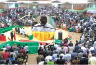 Lotissement au Burkina Faso : Bientôt la levée de la suspension