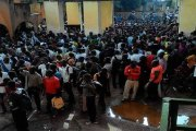 Mouvement d'humeur devant le tribunal de grande instance de Ouaga