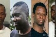 Nigeria: Trois nigérians exécutés en Indonésie pour trafic de drogues