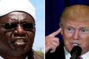 USA : Voici la réaction de Donald Trump, après les propos du frère de Barack Obama