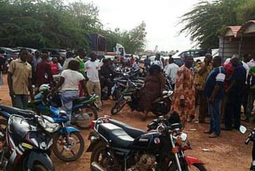 Burkina: Des militants de la mouvance frappent à la porte de l'Oppsoition