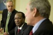 « Panama Papers » : le pilote américain de Blaise Compaoré