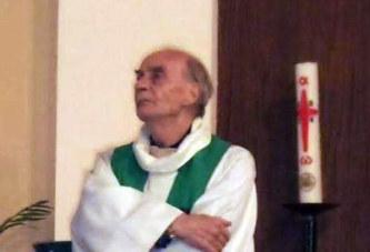 Prêtre égorgé dans une église : l'un des 2 suspects avait été placé sous bracelet électronique