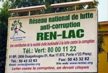 Affaires des tablettes: il y a bel et bien eu violation de la loi anti-corruptionselon leREN-LAC
