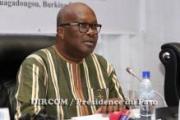 Retrait de l'Union Africaine de la CPI : Le Burkina Faso émet des réserves