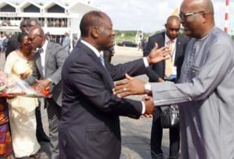 Burkina – Côte d'Ivoire : au-delà des apparences, les dures réalités