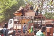 Secteur n°6 de Ouahigouya Une famille expulsée manu militari