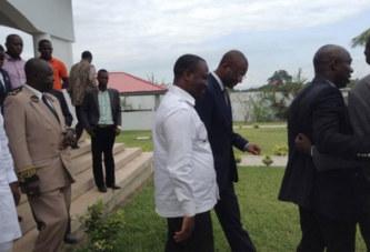 Côte d'ivoire: Affaire «Guillaume Soro parachuté au RDR», voici la réponse du PAN