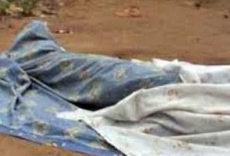 Togo: Pour devenir riche, il tue son père et coupe sa tête