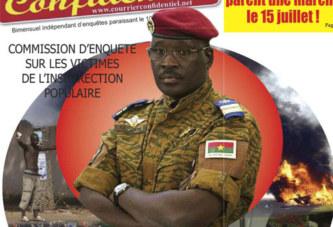 COUP D'ETAT DU 16 SEPTEMBRE : La commission d'enquête a dépensé plus de 80 millions de francs CFA, Zida suspect n°1