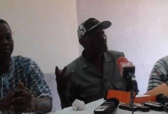 Crise au PAREN : « Tahirou Barry veut chasser tout le monde, même moi » Laurent Bado