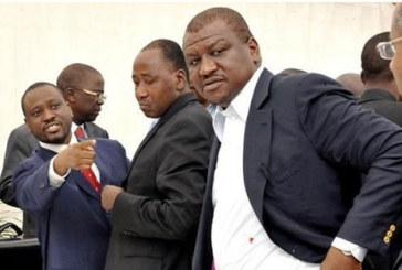 Guerre de succession: Rencontre de vérité entre Ouattara, Soro et Hamed Bakoyoko à Paris