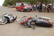 Burkina Faso: forte recrudescence d'accidents de la route en deux roues