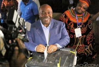 Gabon: Tendances de la présidentielle, l'écart se resserre mais Bongo toujours devant