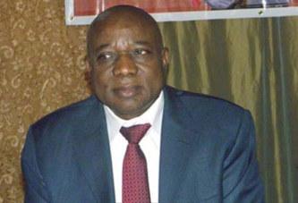 Chambre de commerce du Burkina: Apollinaire Compaoré officiellement candidat à la présidence