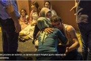 Attentat lors d'un mariage en Turquie : le kamikaze était âgé de 12 à 14 ans