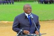 Côte d'Ivoire : de qui parle Hamed Bakayoko sans le nommer ?