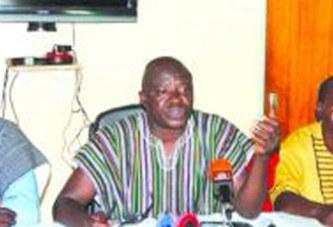 Burkina Faso: L'UFC appelle à l'abandon des charges contre Djibill Bassolé
