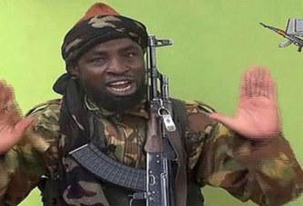 """Nigeria: Abubakar Shekau réagit à son limogeage, """"Je suis le chef de Boko Haram et non Abou Moussab al-Barnawi"""""""