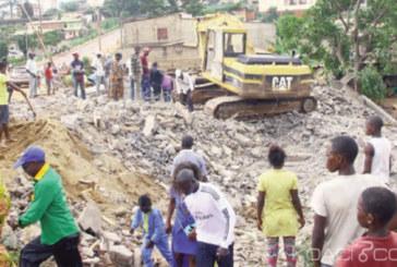 Cameroun: Bourraka, un homme de 48 ans tue froidement à la machette une gamine d'environ 11 ans