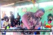 Salons de coiffure à Bobo-Dioulasso: Ces hommes qui rendent les femmes belles