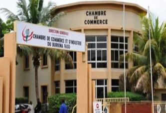 Présidence de la Chambre de commerce: Ça sera entre Apollinaire Compaoré, Mahamady Sawadogo, Adama Ouédraogo et Safiatou Lopez