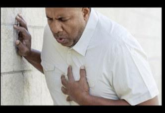 Santé: voici comment arrêter une crise cardiaque en une minute