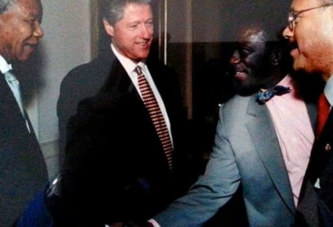 Qui est le milliardaire et homme d'affaires américain d'origine guinéenne Mamadi Diané ?