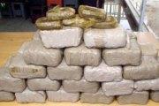 Mali : Deux tonnes de cannabis en provenance du Burkina Faso saisies près de Bamako