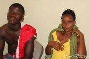 Côte d'Ivoire: 2 élèves mis aux arrêts après avoir enlevé la fille d'un professeur, à qui ils réclamaient une rançon de 60 000 FCFA