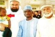 Incroyable: Un enfant nigérian de 3 ans mémorise la totalité du Saint Coran