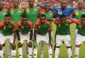 Burkina Faso: 27 joueurs convoqués contre le Botswana, le 4 septembre, dernière étape de la qualification à CAN 2017