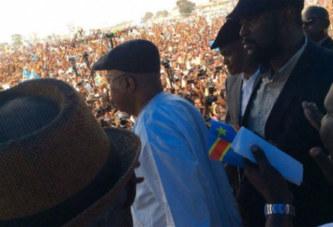 RDC: Grand meeting du rassemblement de l'opposition, Tshisékedi donne un préavis à Kabila, Katumbi empêché