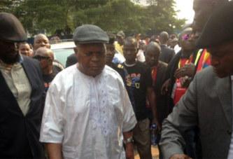 Election en RDC: Etienne Tshisekedi pose deux ultimatums au pouvoir