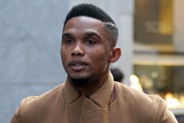 Samuel Eto'o offre un bâtiment d'une valeur de 500 millions de FCFA à l'Hôpital Laquintinie de Douala