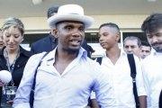 Cameroun: Samuel Eto'o situe l'opinion sur son retour en sélection nationale