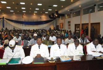 Burkina : Les gouverneurs seront désormais choisis dans les corps des administrateurs civils