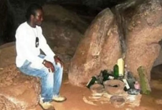 Ghana: L'homme qui a dormi dans des cimetières pendant 30 ans raconte son histoire